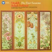 Le quattro stagioni (The Four Seasons), Violin Concerto in E Major Op. 8 No. 1, RV 269,