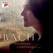 Bach: Inventions & Sinfonias Songs