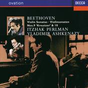 Beethoven: Violin Sonatas Nos.9 & 10 Songs
