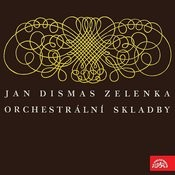 Zelenka: Orchestral Works Songs