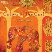 Colors Of The East Songs