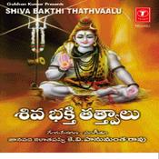 Shiva Bakthi Thathvaalu Songs