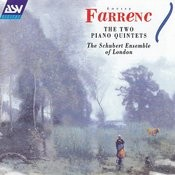 Farrenc: Piano Quintets Songs