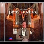 The Art of Peter Hurford Songs