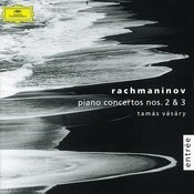 Rachmaninov: Piano Concertos Nos.2 & 3 Songs