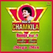 Best Of Chamkila Remix Vol 7 Songs