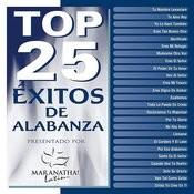 Top 25 Exitos De Alabanza Songs