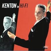 Kenton In Hi-Fi Songs