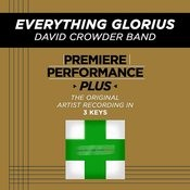 Everything Glorious (Performance Tracks) - EP Songs