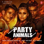 Party Animals Song
