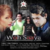 I Am Feeling So Lonely MP3 Song Download- Woh Saaya I Am