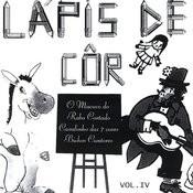 Lápis De Côr Vol. IV Songs