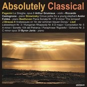 Absolutely Classical, Volume 161 Songs