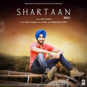 Shartaan Song