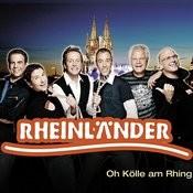 Oh Kölle Am Rhing (4-Track Maxi-Single) Songs