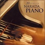 20 Years Of Narada Piano Songs