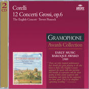 Corelli: Concerti grossi Op.6 (2 CDs) Songs