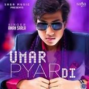 Umar Pyar Di Songs