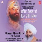 Gobind Milan Ki Eh Teri Bariya Songs