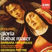 Poulenc - Sacred Choral Works Songs