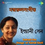 Nazrul Songs By Indrani Sen  Songs