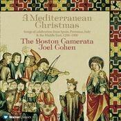 A Mediterranean Christmas Songs