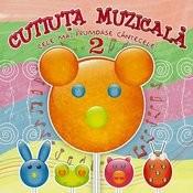 Cutiuta Muzicala - Cele Mai Frumoase Cantecele 2 Songs