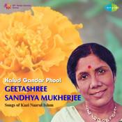 Halud Gandar Phool - Sandhya Mukherjee Songs