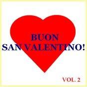 Buon San Valentino! - Vol. 2 Songs