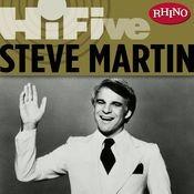 Rhino Hi-Five: Steve Martin Songs