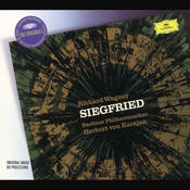 Wagner: Siegfried (4 CDs) Songs