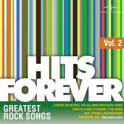 Hits Forever - Greatest Rock Songs, Vol. 2 Songs