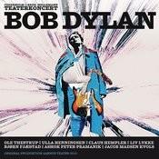 Teaterkoncert - Bob Dylan (Af Cederholm & Brdr. Hellemann) Songs