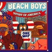 Spirit Of America Songs