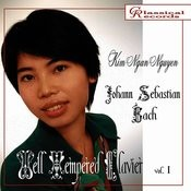 Kim Ngan Nguyen Plays Well Tempered Clavier Songs