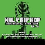 Holy Hip Hop Vol. 10 Songs