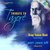 Arup Tomar Bani-Tribute To Tagore Songs