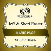 The Missing Peace (Studio Track) Songs