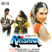 Main Kya Thi Kya Se Kya Ho Gayi MP3 Song Download- Krishna