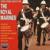 The Very Best Of The Royal Marines Songs