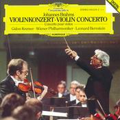 Brahms: Violin Concerto Op.77 Songs