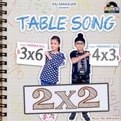 2x2 Songs