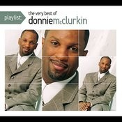 Playlist: The Very Best Of Donnie McClurkin Songs
