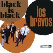 Black Is Black Songs