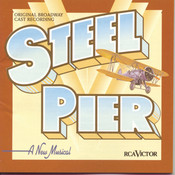 Steel Pier (Original Broadway Cast Recording) Songs
