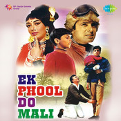 Sajna sajna (asha bhosle) ek phool do mali (1969) 1080p hd youtube.