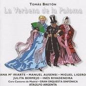 La Verbena de la Paloma Songs