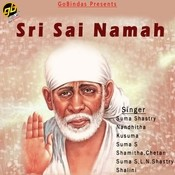 Sri Sai Namah Songs