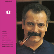 Georges Brassens N°8 Songs
