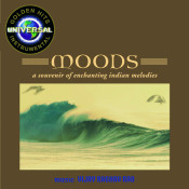 Moods-A Souvenir Of Enchanting Indian Melodies Songs
